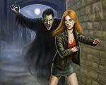 Как вампиры чуть не съели Морозову / №31