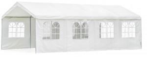 шатер 4м х 8м (28500 рублей)