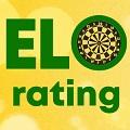 """<span style=""""color:#f80000""""> Изменение Рейтинга ELO участников турнира в Дедовске / № 217 </span>"""