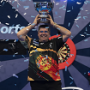 Хосе де Соуза – первый португалец, который победил на крупном PDC турнире / № 269