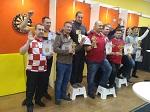 Первый розыгрыш «Engel Cup» прошел во Внуково (Новая Москва) / № 267