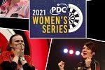 PDC анонсировала женскую серию! / № 519