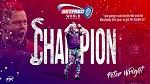 Питер Райт чемпион World Matchplay-2021! / № 514